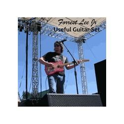 Useful Guitar Series DVD set 2-6